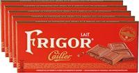 Cailler Frigor Tafelschokolade