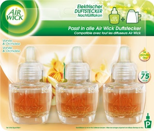 Recharge diff useur électrique Air Wick