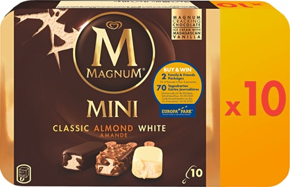 Glace Mini Magnum