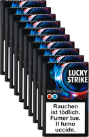 Lucky Strike Unlimited Double Click