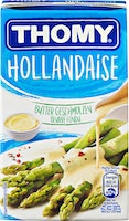 Salsa hollandaise Thomy