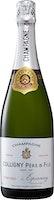 Colligny demi-sec Champagne AOC