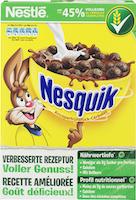 Nestlé Nesquik Knusperfrühstück