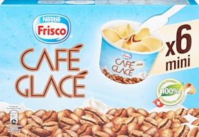 Frisco Cafe Glace Mini Mini Cups 6er 70