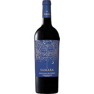 Samara Rosso Basilicata IGP