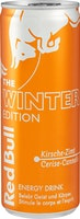 Red Bull Energy Drink Winter Edition