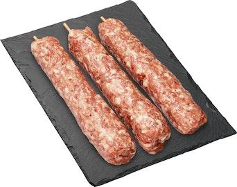 Spiedino di carne macinata BBQ IP-SUISSE