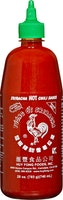Salsa Sriracha Hot Chili Huy Fong