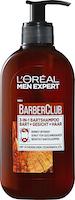 Shampoo barba Barber Club L'Oréal Men Expert