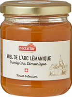 Miel de l'Arc lémanique Nectaflor