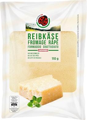 IP-Suisse Reibkäse