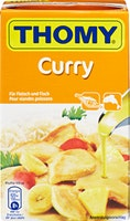 Thomy Sauce Curry