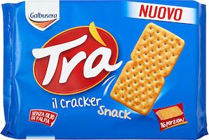 Galbusera Trà Cracker
