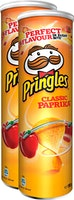 Paprika Pringles Chips