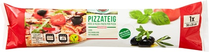 IP-SUISSE Pizzateig