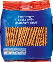 Bastoncini salati Denner