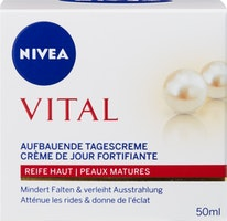 Nivea Vital aufbauende Tagescrème