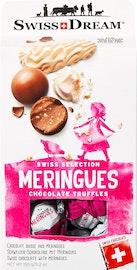 Boules de chocolat Swiss Dream