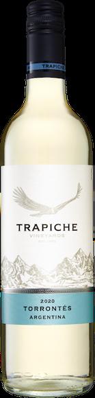 Trapiche Vineyards Torrontés Vorderseite