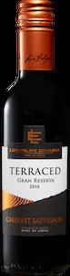 Luis Felipe Edwards Terraced Cabernet Sauvignon Gran Reserva 37.5