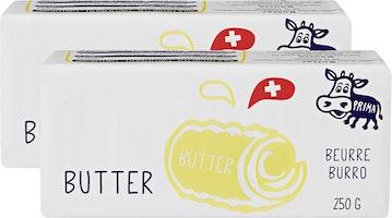 Beurre de cuisine Prima