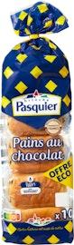 Panini al cioccolato Pasquier