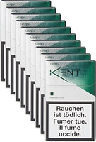 Kent Taste+ Surround Menthol