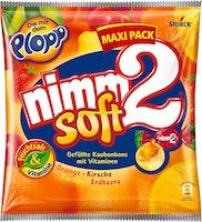 Caramelle da masticare soft Nimm 2