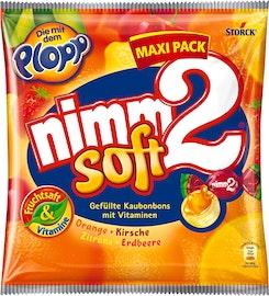 Nimm 2 soft Kaubonbons