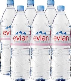 Acqua minerale Evian