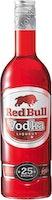 Red Bull Vodka Liqueur