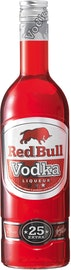 Red Bull Vodka Liqueur