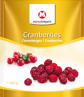 Märsch Cranberries