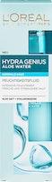 Fluido idratante Hydra Genius Aloe Water L'Oréal