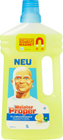 Detersivo multiuso Meister Proper Freschezza limone