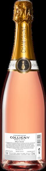 Colligny Rosé brut Champagne AOC Zurück