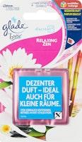 Ricarica deodorante per ambienti Relaxing Zen Discreet Glade by Brise