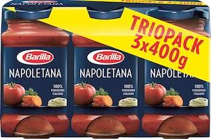 Sugo Napoletana Barilla