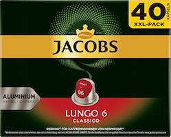 Jacobs Kaffeekapseln Lungo Classico