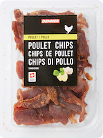 Denner Poulet Chips Tandoori