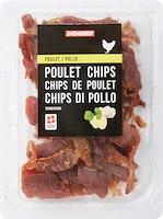 Chips de poulet Tandoori Denner