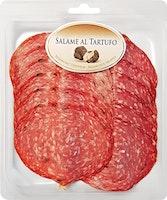 Salame al tartufo italiano