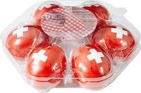 Œufs suisses pour pique-nique 1er Août