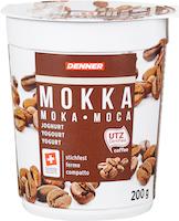 Yogurt Moca Denner