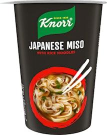 Knorr Premium Asia Noodles Japanese Miso