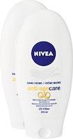 Crème pour les mains Nivea Q10