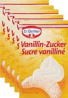Zucchero vanillinato Dr. Oetker