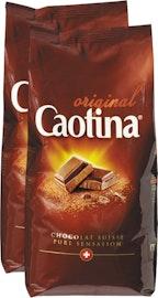 Cacao in polvere Original Caotina