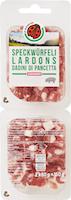 Dadini di pancetta IP-SUISSE