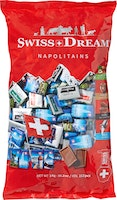 Swiss Dream Napolitains